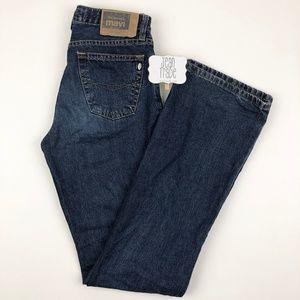 mavi Molly Flare Jeans 26x34